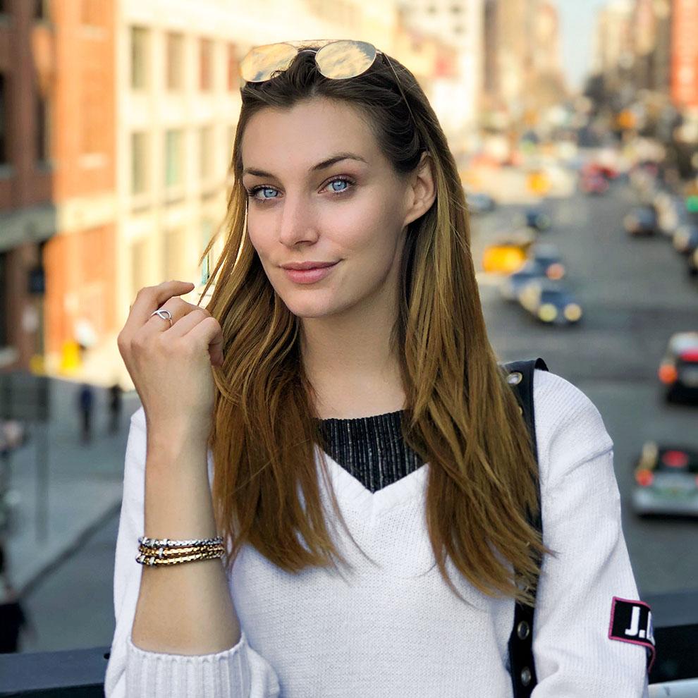 Giulia-Nicole-Magro-per-CHIMENTO-a-New-York